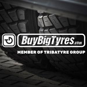 Mobile Logo BuyBigTyres
