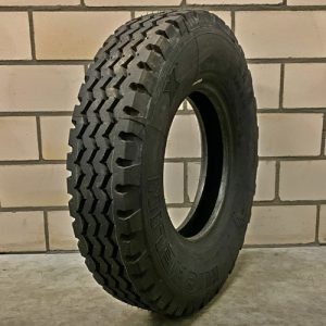 Michelin 750R16 XZY